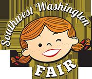 Southwest Washington Fair Logo